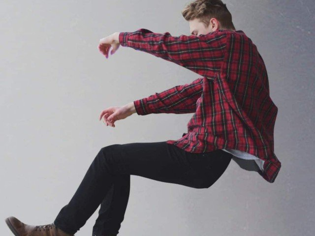 Parkinson's and Falling [Avoid falling and injuries!]