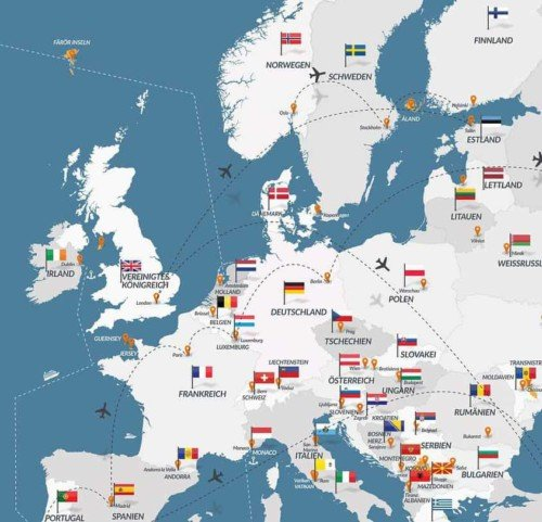 map of europe 2426540 1920 e1574179651172