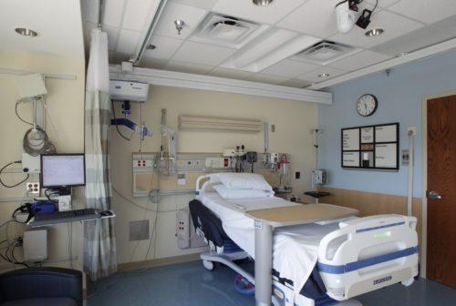 Epilepsy Monitoring Unit
