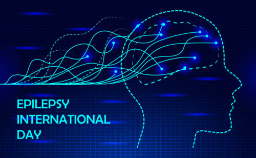 International Epilepsy Day is special event on the second Monday of February