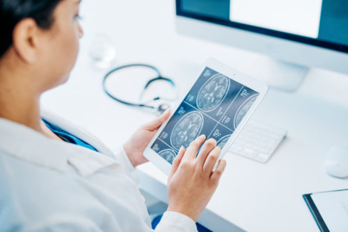 Neurologists treat an ever growing variety of conditions affecting the brain